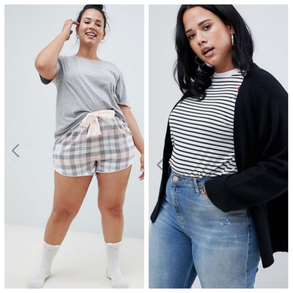 My Consulting. mujeres reales. Asos